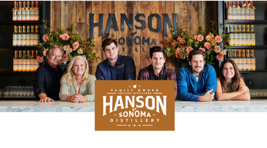 Bloody Mary Sunday & New Hanson Cocktails!